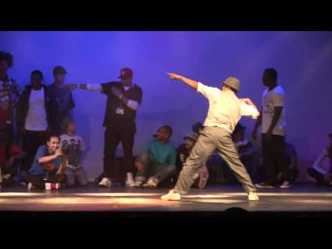 Hilty & Bosch and Mr.Wiggles - Freestyle Final / URBAN DANCE SHOWCASE