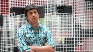 Leon Center. Interview with Felipe Arturo