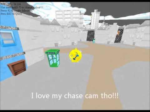 Interactive 3D Graphics - DeBlob Demo