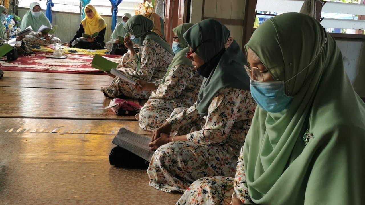 لأول مرة على اليوتوب غذاء الرُّوح للعروس الماليزية/اجواء روحانية/ قصيت شعر بنتي/ هذا هو الكيراتين