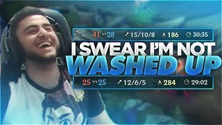Yassuo | I SWEAR I'M NOT WASHED UP!!! Ft. Hai
