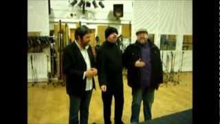 """Pugwash - """"this Boy"""" (acapella - Abbey Road Studio 2 - 29/2/2012)"""