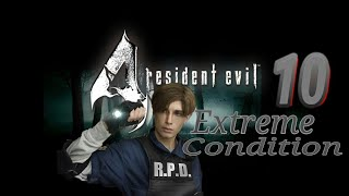 Resident evil 4 extreme condition #10