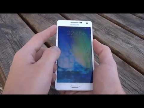 Samsung Galaxy A5 (2015), análisis en español