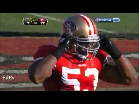NaVorro Bowman Highlights-Wishing You A Successful Recovery