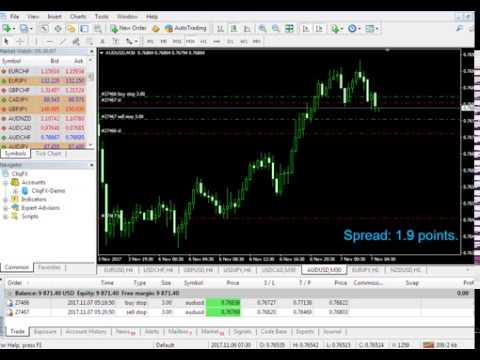 Forex news live video