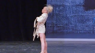 Lilliana Has To Dance In A STRAIGHT JACKET! | Dance Moms | Season 8, Episode 9 | Trailer