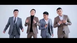 MELART & AUEN - Ерке арындас (Official video)