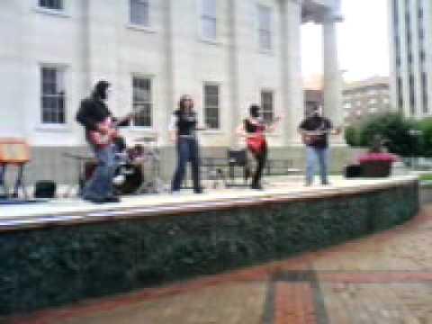 Team Void At Court House Square Dayton, Ohio