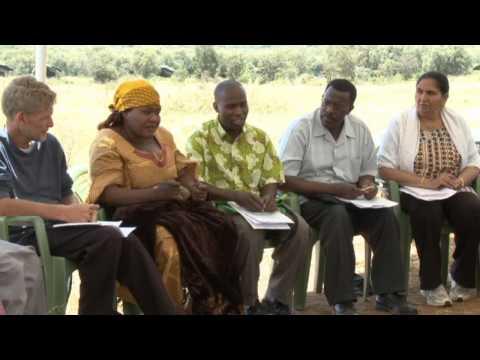 Global Women's Peace Initiative - Kenya 2012