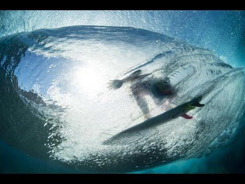 JULIAN WILSON RAW SURFING | JFW 4
