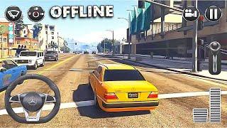 Top 10 Offline Car Simulator Games for Android 2020 [GameZone]