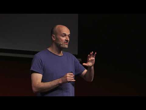 Why Most Piano Players Fail | Sven Haefliger | TEDxFHKufstein