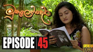 Muthulendora | Episode 45 15th June 2020 Thumbnail