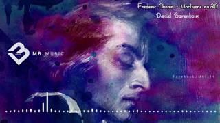 ذكريات الماضي - فريدريك شوبان - Chopin Nocturne no.20 - المقطوعة رقم 20