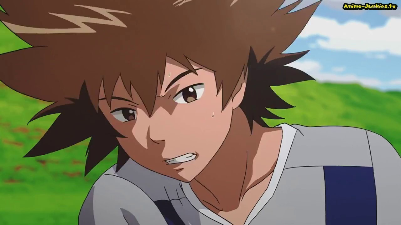 digimon adventure tri deutsch