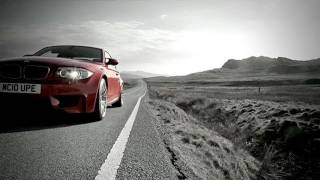 BMW 1M review