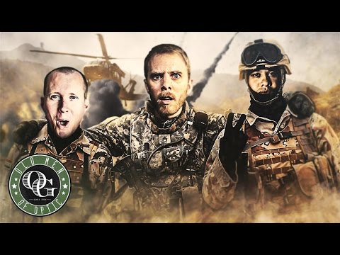 A Phenomenal Series (MWR Old Men of OpTic)
