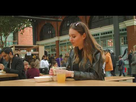 Day In The Life - Study Abroad At Queen Mary University Of London