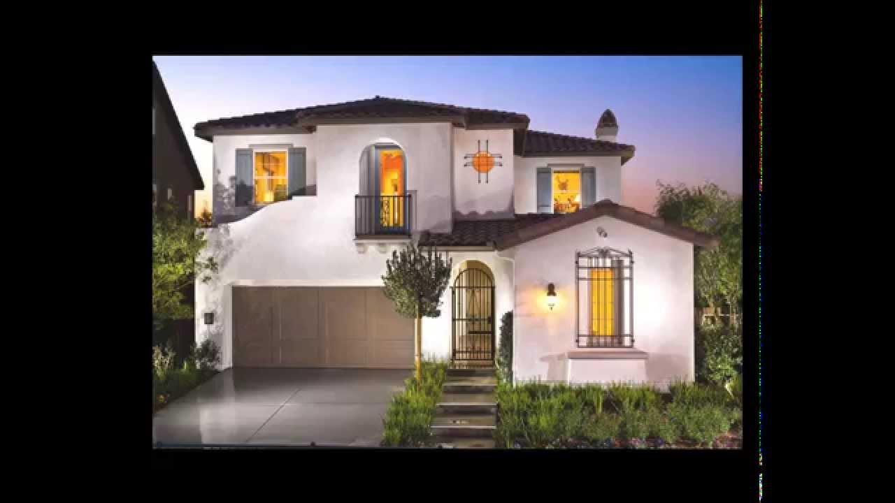 Fachadas de Casas Bonitas   Diseño de Interiores - YouTube on Interiores De Casas Modernas  id=98939