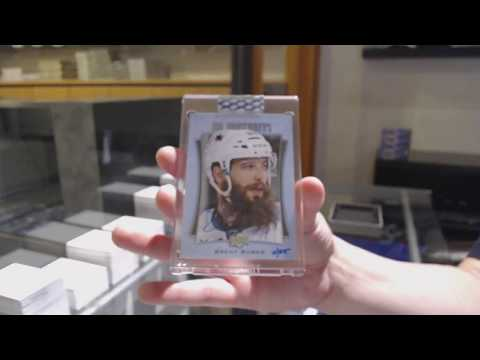 18-19 Upper Deck Chronology Hockey 4 Box Break - C&C GB #10,453 from YouTube · Duration:  5 minutes 7 seconds