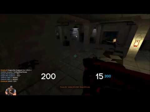 Nazi Zombies In Tf2 4 Youtube