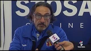 Serie D Girone D Pianese-Sammaurese 1-1 Tele Idea