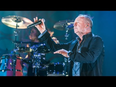 Simple Minds - Don't You (Forget About Me) (Radio 2 In Concert)