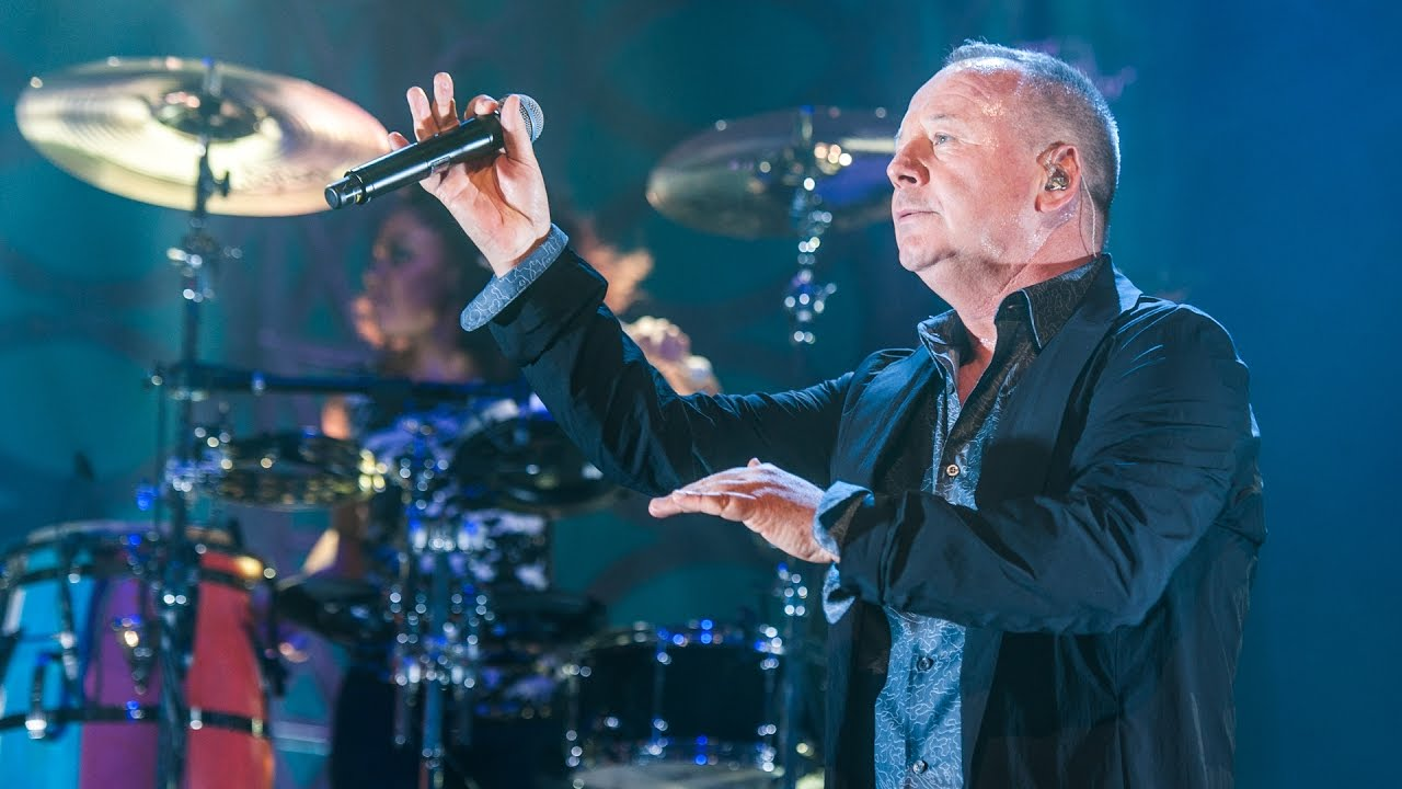༺ Free Live Streaming Simple Minds  at Monaco 2020