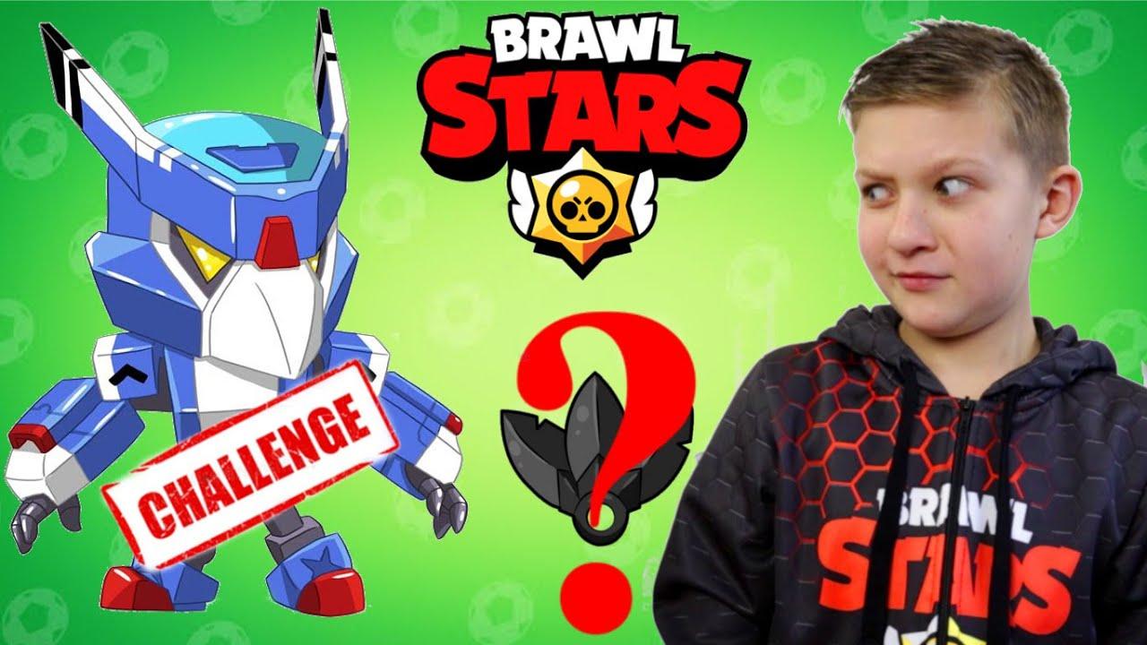 Челлендж Бравл Старс на ДОНАТ! Угадай бравлера по ОРУЖИЮ! Challenge Brawl Stars