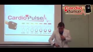 Cardio Pulse Non Invasive Angiogram Intensive Product Demo by Doc Butch Villena