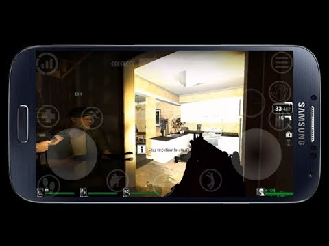 Left 4 Dead Android Download