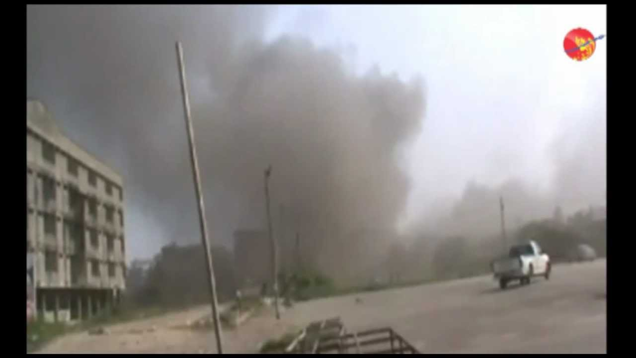 kader toy factory fire video