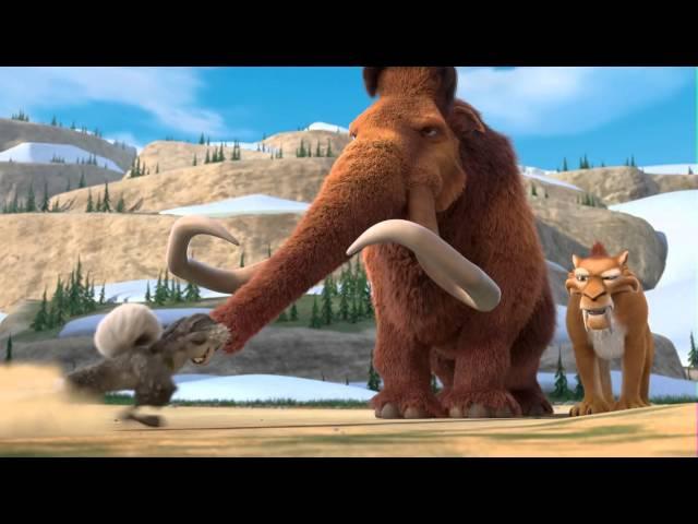 Jégkorszak: Húsvéti küldetés (Ice Age: The Great Egg-Scapade), amerikai animációs film