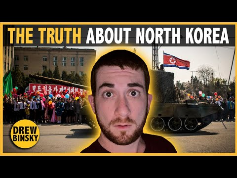 The Truth About North Korea 🇰🇵 (after 4 years)