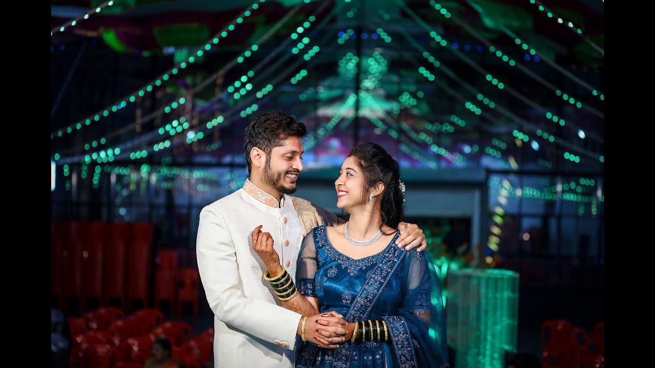 Download Regular Wedding Highlight Video at Belagavi 2020 Shivanand & Soumya
