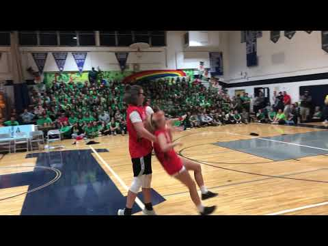 Howell Seniors BOTC 2019
