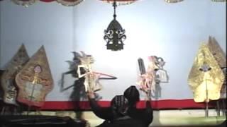 Wayang Dalang Ki Seno Nugroho, Lakon : Wisanggeni Duta, Bag.5