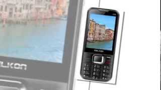 Celkon C76 affordable feature phone with support for 7 Indian languages