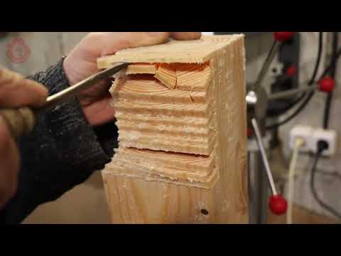 amazing-woodworking-project-workbench-simple-perfect-wood-diy---table-you-must-see-|-uw-2020