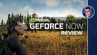 Geforce Now Review | Gaming On A $10,000 Supercomputer!