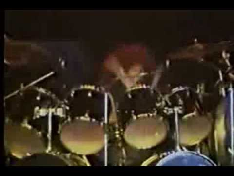 Exciter - I Hate School Rules + I am The Beast - 1986