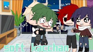 ☆ Soft Kacchan! | Adult AU | Gacha Club | BKDK? | DJ-Demz ☆ screenshot 4