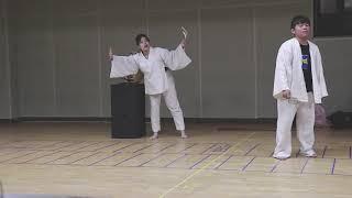 제 27회 젊은연극제 참가작 - 서울예술대학교 '궤도'