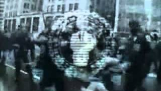 Repeat youtube video Hello Wall Street - We Are Anonymous