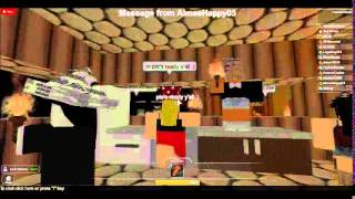 Roblox Whodunnit ep 5 part 1