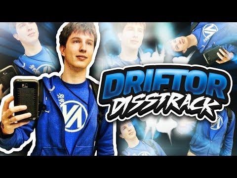 Drift0r Diss Track - HOOD (Driftor Copyrights)