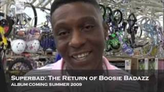 Boosie Wipes Out Wal-Mart for Easter Bash