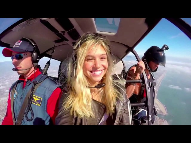 Fredji - Flying High