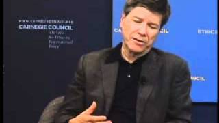 Jeffrey Sachs: Occupy Wall Street